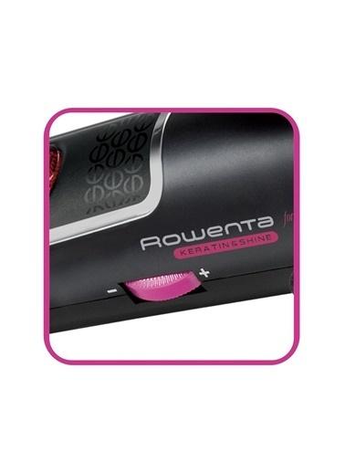 Rowenta Saç Maşası Renksiz
